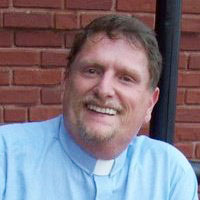 Rev. Bob Lawrence