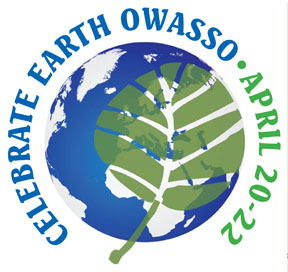 Celebrate Earth small